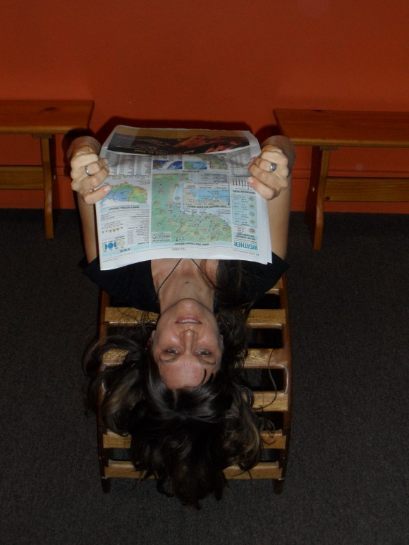 treea reading