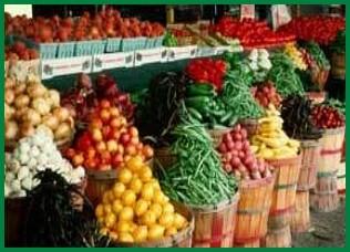 Jaunuary produce