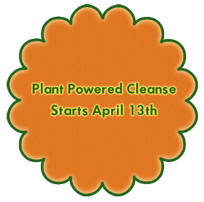 Plant Powered Cleanse